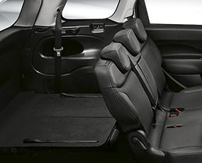 Fiat 500l Wagon Familienauto Ausstattung