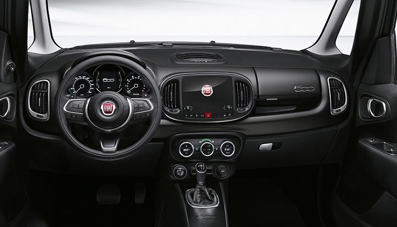 Fiat 500l Cross Offroad Auto Kaufen